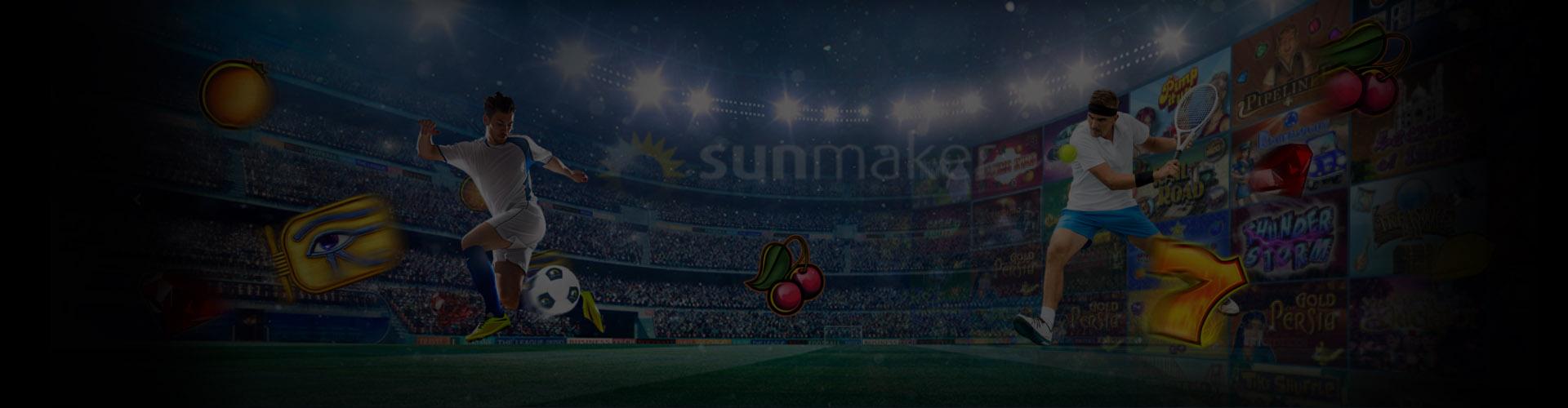 Sunmaker Bonus Code Ohne Einzahlung 2021